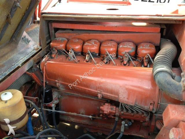 chariot diesel fenwick hd80 moteur deutz 6 cylindres. Black Bedroom Furniture Sets. Home Design Ideas
