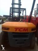 Vedeţi fotografiile Stivuitor TCM FD100Z8