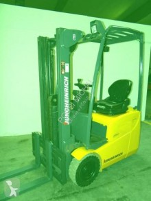 View images Still RX20 Forklift