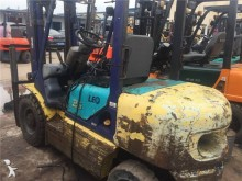View images Komatsu FD30 Forklift