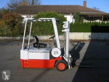 View images Linde E15S Frontlader Seitenschieber 1500Kg Traglast Forklift