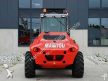 chariot diesel occasion Manitou nc M50-4 - Annonce n°2894277 - Photo 4