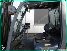 View images Toyota 02-8FGF18 Tonero SAS triplex freelift sideshift! Forklift