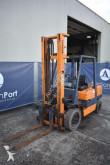 Voir les photos Chariot élévateur Toyota FDF30-40073 Diesel 3000 kg