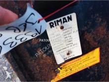 Voir les photos Chariot élévateur GH Riman  925 T