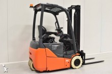 View images Toyota 8FBET15 /23600/ Forklift