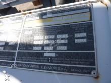 Voir les photos Chariot élévateur Fiat-Om DI 80 C