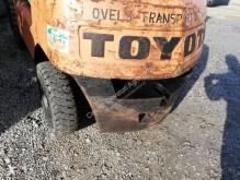 Vedere le foto Carrello elevatore Toyota FD25
