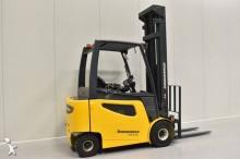 View images Jungheinrich EFG 425 k /25030/ Forklift