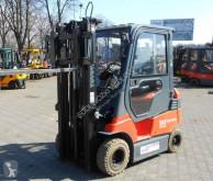 Zobaczyć zdjęcia Wózek podnośnikowy Toyota 7 FB H 20