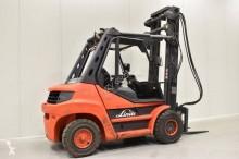 View images Linde H 50 D /23943/ Forklift