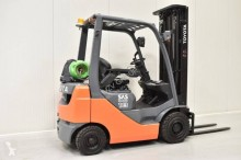View images Toyota 02-8FGF18 /25541/ Forklift