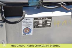 Ver las fotos Carretilla elevadora Still CX T Elektroschlepper Standschlepper 4000kg