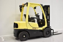 View images Hyster H 2.5 FT /26075/ Forklift