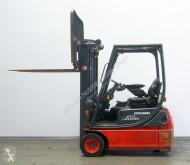 View images Linde E 14/335-02 Forklift