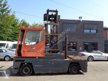 Prohlédnout fotografie Manipulační traktor Kalmar Machine side reachtruck