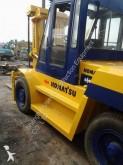View images Komatsu FD100 Forklift