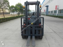 View images Dragon Machinery CPYD25 Forklift