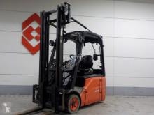 Bekijk foto's Heftruck Linde E16-01 3 Whl Counterbalanced Forklift <10t
