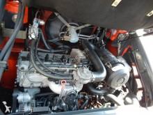 Bekijk foto's Heftruck Linde H50T Side shift