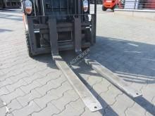 Bekijk foto's Heftruck Linde E16 Side shift