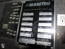 chariot diesel occasion Manitou nc MSI 40 - Annonce n°2885191 - Photo 5