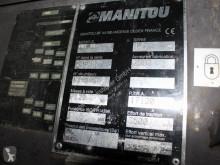 Voir les photos Chariot élévateur Manitou MSI 40