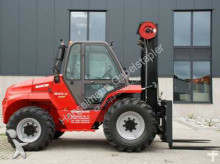 chariot diesel occasion Manitou nc M50-4 - Annonce n°2894277 - Photo 5