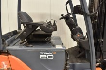 View images Toyota 8FBET20 /25622/ Forklift