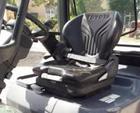 Voir les photos Chariot élévateur Toyota 8FDJF35