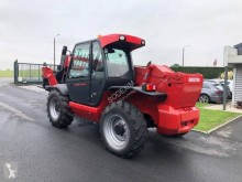 View images Manitou MTX 1440 Forklift