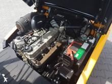 Voir les photos Chariot élévateur Mitsubishi Blachdeker FD25 Side shift