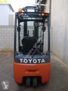 Vedere le foto Carrello elevatore Toyota