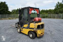 Voir les photos Chariot élévateur Jungheinrich GLP30VX  Frontstabler