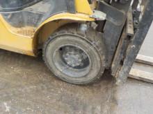 View images Caterpillar DP30N Forklift