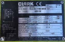 Ver las fotos Carretilla elevadora Clark GEX25