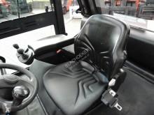 Zobaczyć zdjęcia Wózek podnośnikowy Linde H80D/1100 Triplex , Side shift