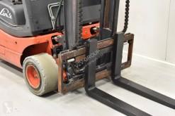 Zobaczyć zdjęcia Wózek podnośnikowy Linde H 20 T-03 /26377/