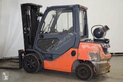 Bekijk foto's Heftruck Toyota 02-8FGJF35