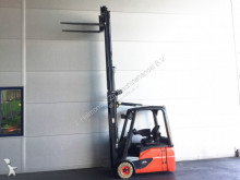 electric forklift used Linde n/a E 16-02 - Ad n°2791305 - Picture 7