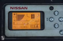 Bekijk foto's Heftruck Nissan AG1N1L18Q