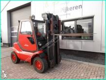 View images Linde H45D diesel triplex freelift 4x hydrauliek Forklift