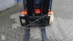 View images Toyota 8 FB ET 20 Forklift