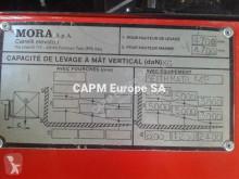 Vedere le foto Carrello elevatore Mora EP105RK