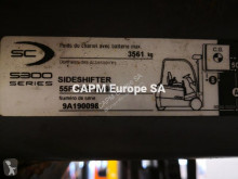 View images Crown SC5340-1.6 Forklift