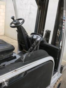 Zobaczyć zdjęcia Wózek podnośnikowy Still