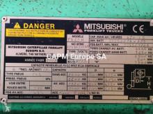 Vedere le foto Carrello elevatore Mitsubishi FB25KPAC