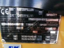 Vedere le foto Carrello elevatore Caterpillar GP15NTD