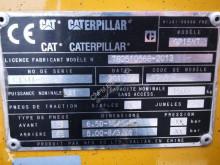 View images Caterpillar GP15NTD Forklift