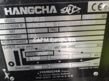 Bekijk foto's Heftruck Hangcha